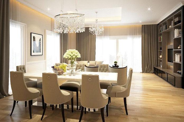 The Kabar Aye Executive Residence Apartments