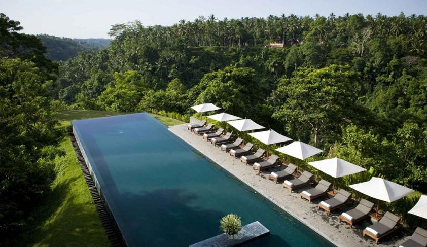 Alila Ubud Hotel & Villas