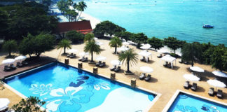 Dusit Resort Pattaya