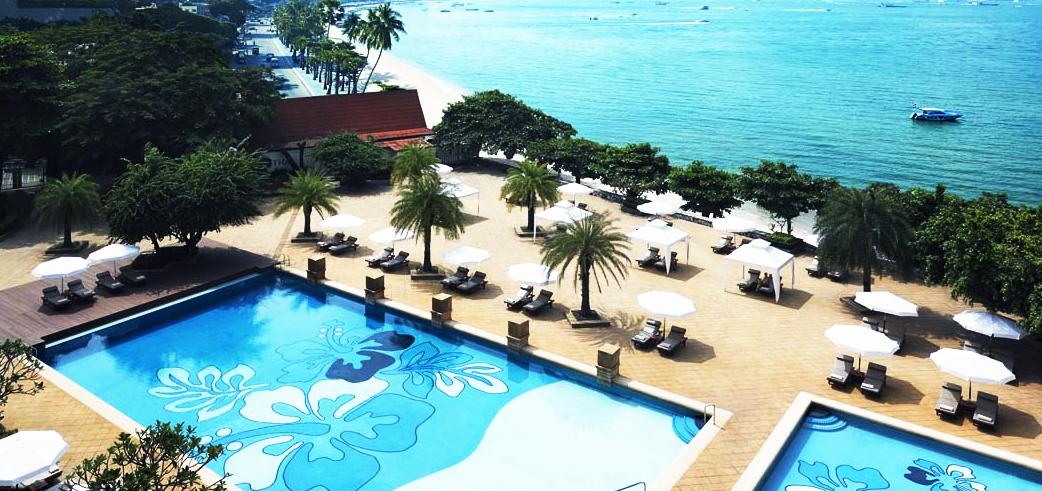 Dusit Resort Pattaya