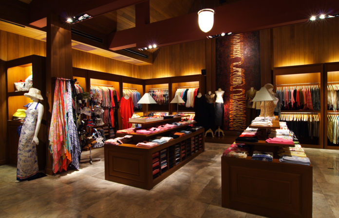 Jim Thompson Retail