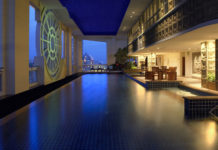 The Mayfair Marriott Bangkok